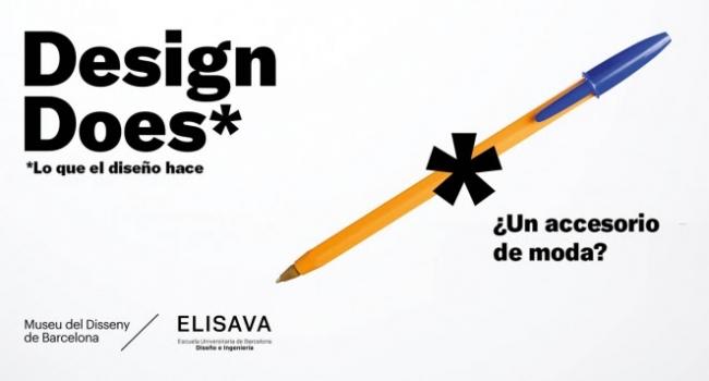 Design Does. Lo que el diseño hace