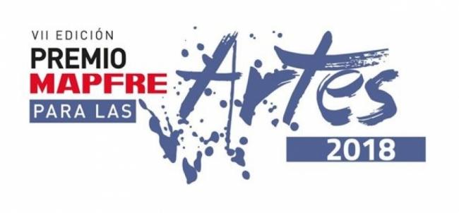 Premio Mapfre para las Artes 2018