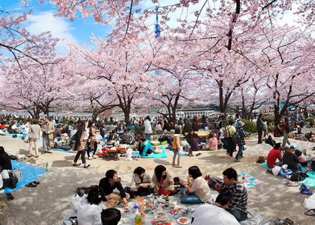 Tóquio Antes/Depois