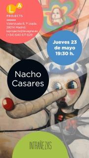 Nacho Casares