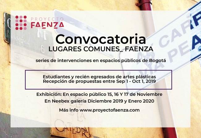 Proyecto FAENZA