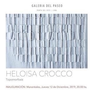 Heloisa Crocco