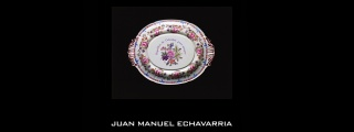 Juan Manuel Echavarria — Cortesía del Museo Rayo