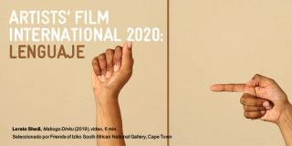 Artists' Film International (AFI) 2020