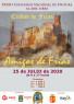 XXXIII Concurso Nacional de Pintura Ciudad de Frías