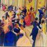 El baile fin de siglo