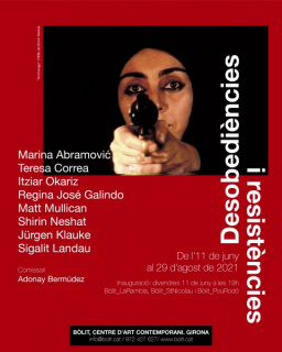 Desobediencias y resistencias