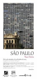 Tuca Vieira, São Paulo