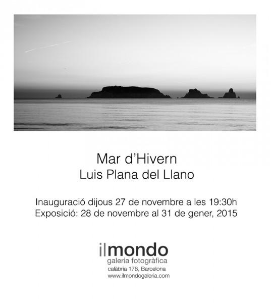 Luis Plana de Llano, Mar d´Hivern