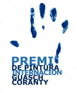 Premi de Pintura Internacional Guasch Coranty