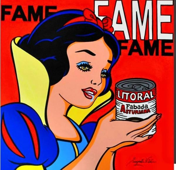 """FAME \"""""""