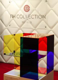 Premio Hoteles NH Collection 2016