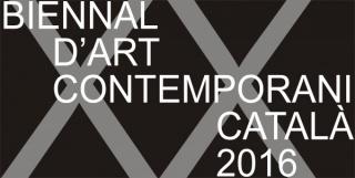 XX Biennal Art Contemporani Català