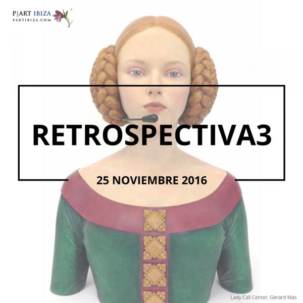 RETROSPECTIVA III