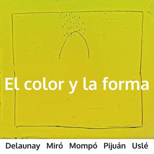 El color y la forma