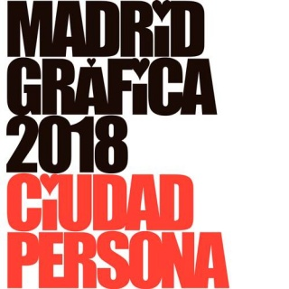 """MadridGráfica18: Convocatoria de Carteles """"La Ciudad Persona"""""""