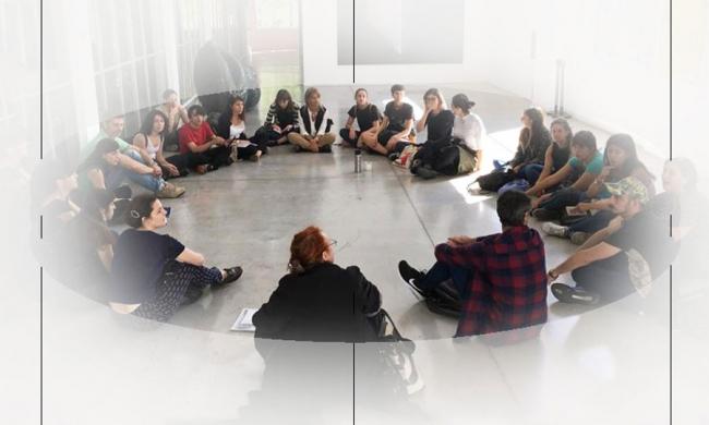Plataforma Curatorial Conti-UNA