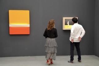 Galería Lucía Mendoza — Cortesía de Art Marbella