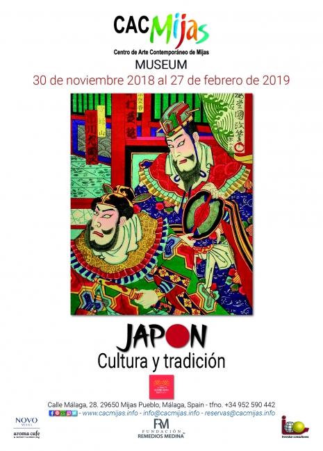 JAPÓN, CULTURA Y TRADICIÓN