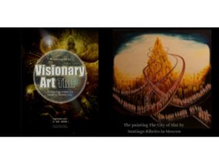 Visionary Art Trip