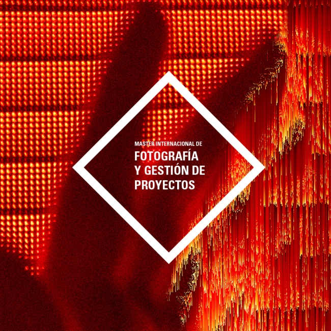 Master Internacional de Fotografía y Gestión de Proyectos