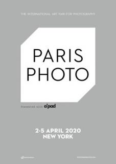 Paris Photo New York *** POSPUESTA***