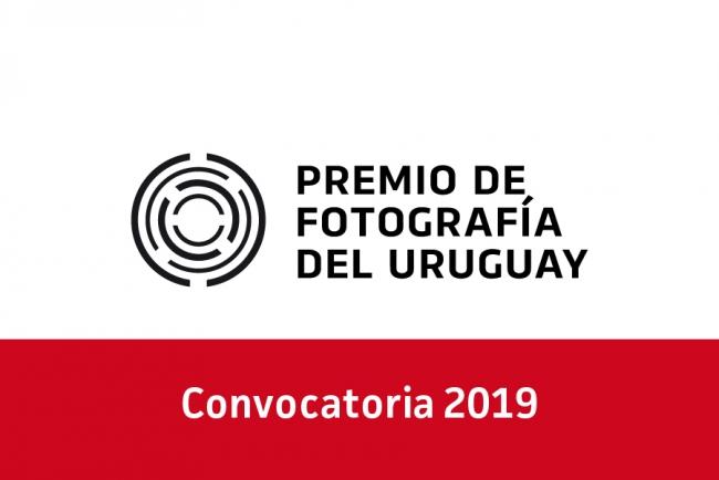 Premio de Fotografía del Uruguay - 2019