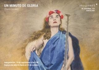 Un minuto de gloria - Charo Corrales