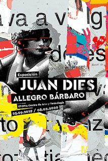 Juan Dies. Allegro Bárbaro