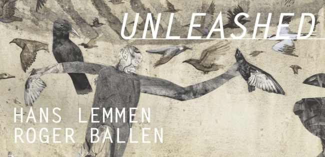 Hans Lemmen & Roger Ballen. Unleashed