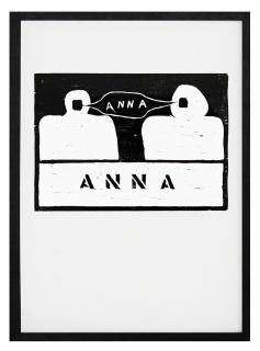 ANNA - Galeria BASE