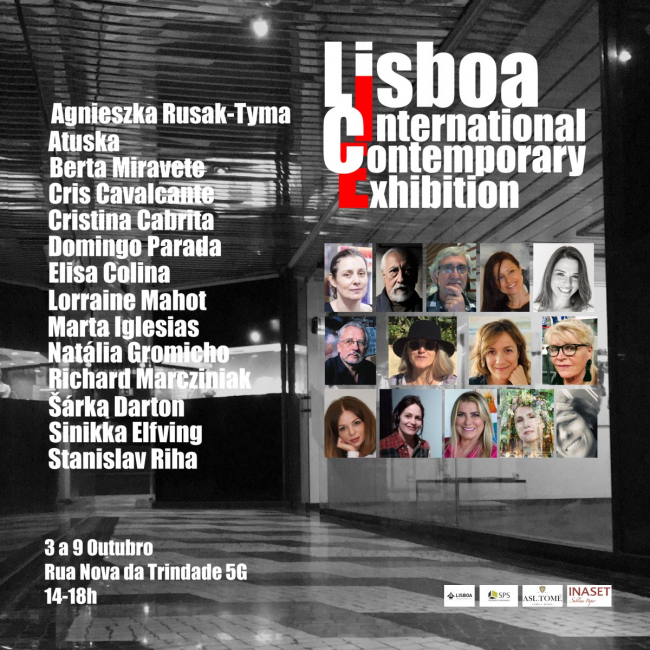 Lisboa International Contemporary Exhibition