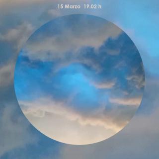 Nubes confinadas