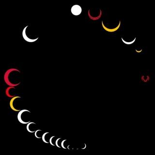 Todas las lunas, 2014