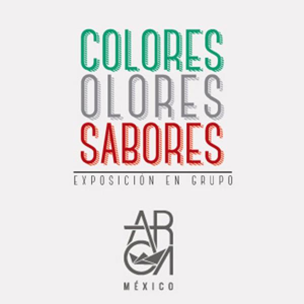 Colores, Olores y Sabores