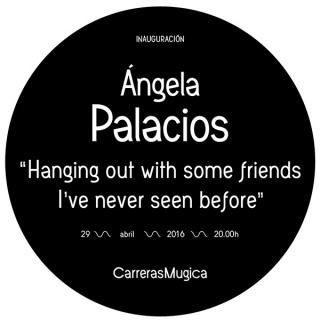 Ángela Palacios