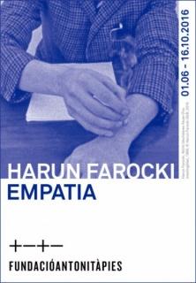 Harun Farocki. Empatía