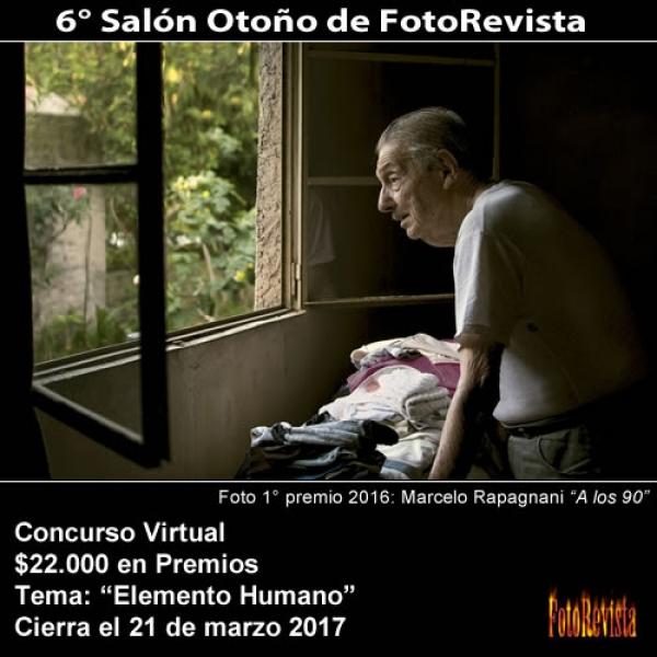 6º Salón Verano FotoRevista 2017