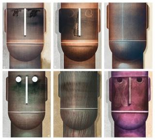 Todos y cada uno. Imagen cortesía D21 Proyectos de Arte