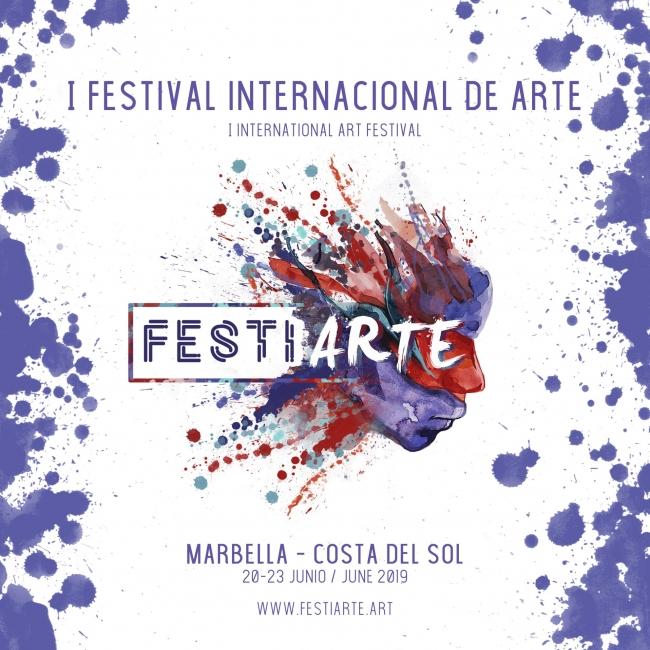 I Festival Internacional de Arte de la ciudad de Marbella - Festiarte