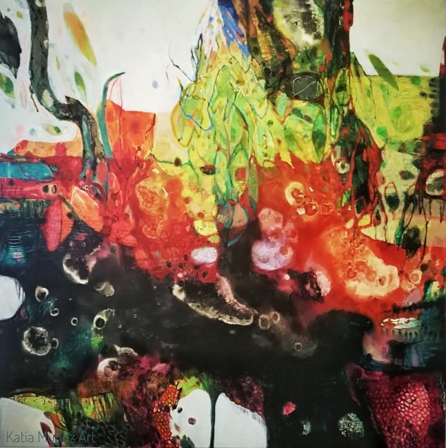 abstract thinking 3 -katia muñoz