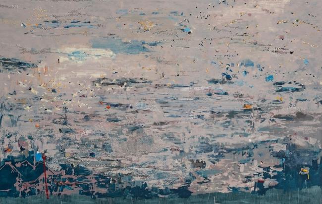 Todo mar tem um rio