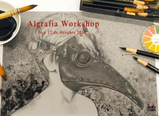 Algrafía Workshop