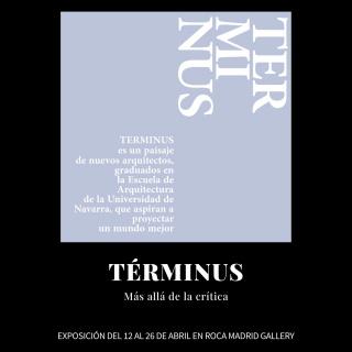 Términus. Más allá de la crítica