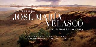 José María Velasco, Territorio ideal