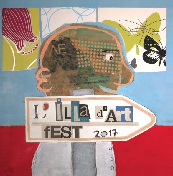 L'illa d'Art. Fest 2017