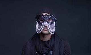Carlos Motta, Zizi from The Crossing, 2017 (video still). Courtesy of the artist; Instituto de Visión, Bogotá, Mor Charpentier Galerie, Paris; Galeria Filomena Soares, Lisbon; and P.P.O.W Gallery, New York