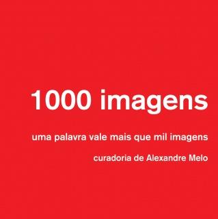 1000 imagens; uma palavra vale mais que mil imagens