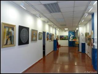 Asociación de Amigos de las Artes Plásticas de Quart de Poblet