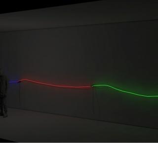 Syngamy. Solimán López. CAB 2018 – Cortesía del Centro de Arte Caja de Burgos CAB